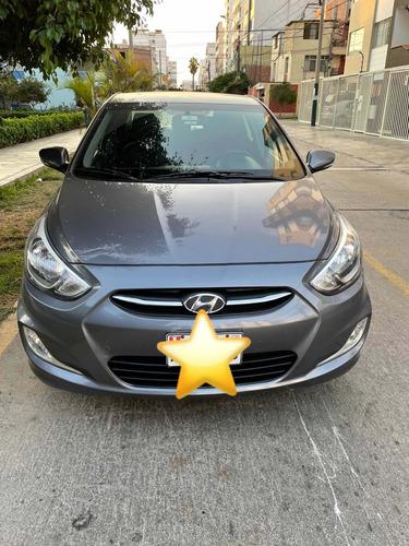 Hyundai Accent Gi