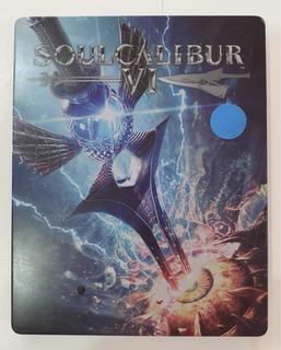 Soul Calibur 6 Soundtrack