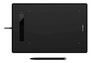 Tableta Digitalizadora Xp Pen Star G960 Black Pce