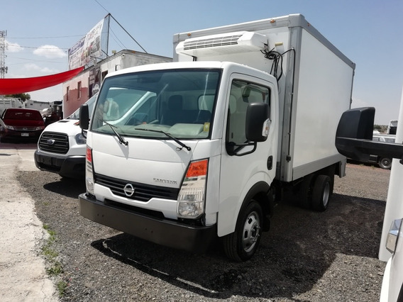 Nissan Cabstar 2014 3.8 Ton Hd Standar Ac Mt