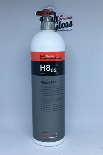 Koch Chemie H8 - Corte Alto -1l- Highgloss Rosario