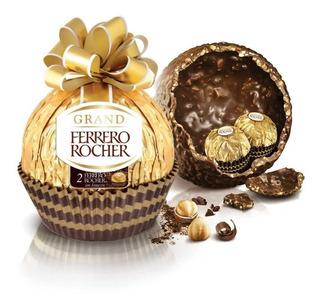 Gran Ferrero Rocher Gigante 125g