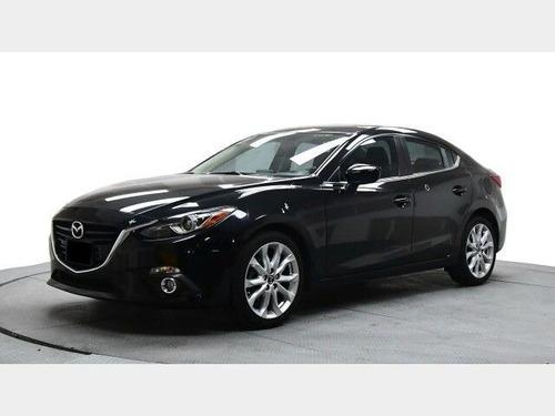 Imagen 1 de 15 de Mazda Mazda 3 2015 2.5 S Grand Touring At