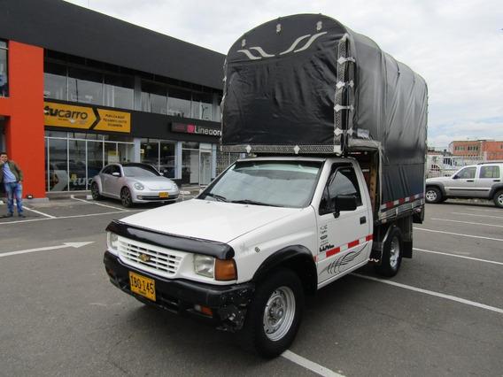 Chevrolet Luv Estacas 2300