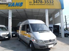 M.benz Sprinter 413 Cdi 21 Lugares 2010/2011