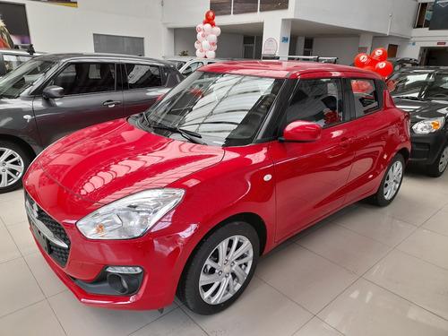 Suzuki Swift Hb Hibrido 1.2l 2022
