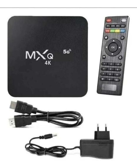 Streaming Tv 4k Mx 32/4gb