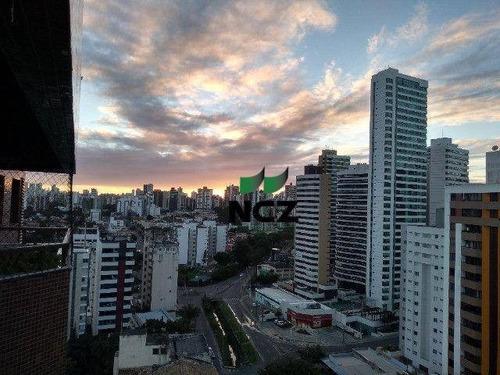 Imagem 1 de 19 de Apartamento Com 2 Dormitórios À Venda, 80 M² Por R$ 530.000,00 - Pituba - Salvador/ba - Ap2985