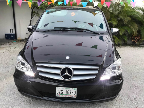 Mercedes-benz Viano Viano Ambiente