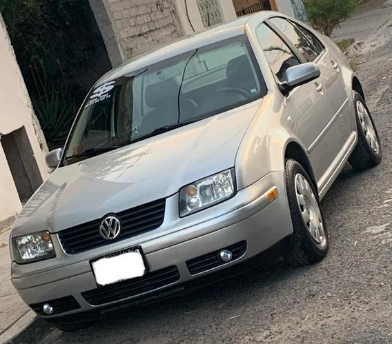 Vw Jetta A4 2003
