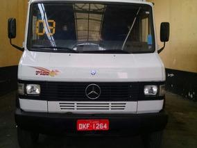 Mb 710 - 2003 - Bau - R$ 55.500,00