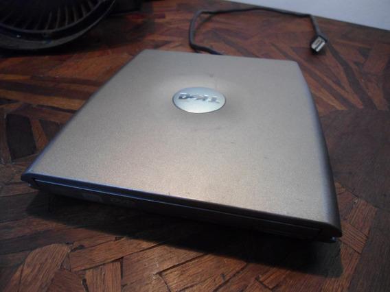 Gravador Externo Dell Para Dvd - Modelo Pd-015
