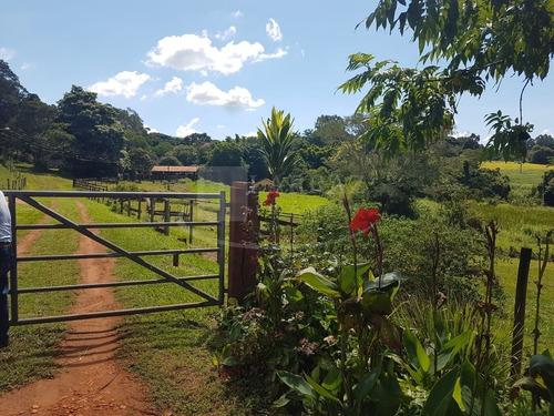 Fazenda Para Venda Em Pirassununga-sp, Com 80 Alqueires Sendo 63 Alqueires Em Cana, Casa Sede E Benfeitorias - Fa00160 - 69364755