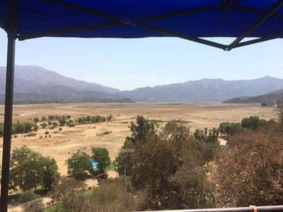 Desaguadero Parcela 36 Laguna Aculeo Paine - Casa Pc36