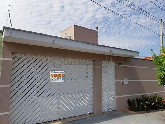 Casa À Venda, 99 M² Por R$ 430.000,00 - Jardim Gonçalves - Sorocaba/sp - Ca6073
