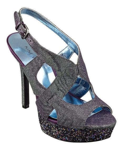 Zapatos Nine West Nuevos