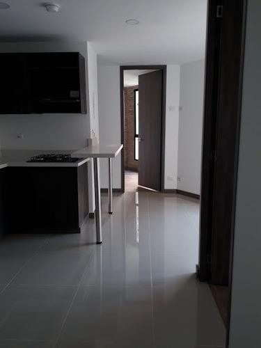 Apartamento En Arriendo Santa Ana 1092-733
