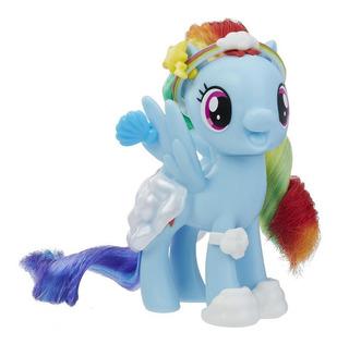 My Little Pony Moda Terrestre Y Marina Con Accesorios
