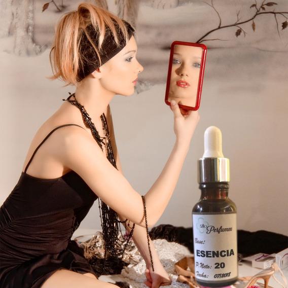 Esencias Aromaticas Perfumes Aromaterapia 20ml Difusor