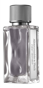 First Instinct Edt Abercrombie & Fitch - Perfume Masc 30ml