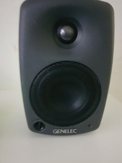 Genelec Monitor 8020b