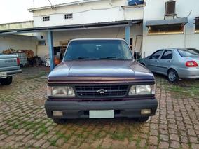 Chevrolet Bonanza Diesel Turbo