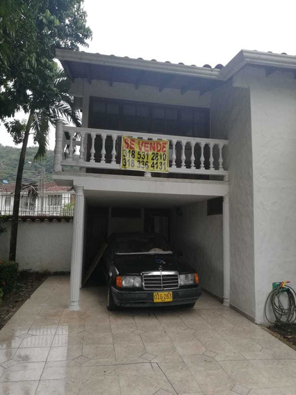Vendo Hermosa Casa Campestre En Conjunto Cerrado