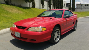 Ford Mustang Gt 1997