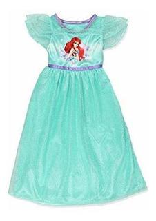 Vestido Sirenita Ariel En Mercado Libre Colombia
