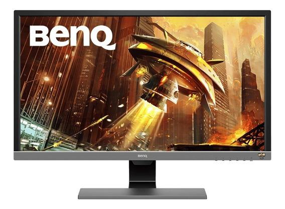 Monitor Benq Gamer 28 Pulgadas 4k Hdr El2870u Free Sync