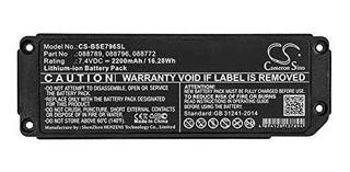 Bateria Bose Soundlink Mini 2 Pn: 088772, 088789, 088796