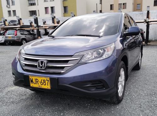 Honda Crv City Plus Aut ,2.400 Cc, 2012 Cristhian 3173188601