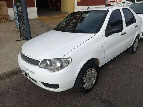 Fiat Siena 1.4 Fire Way 2010