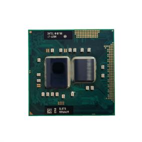 Processador Core I7 620m Notebook 1ª Geração 2.6ghz 4mb Novo