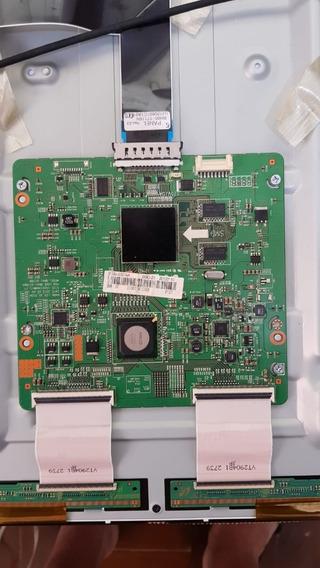 Placa T-con Tv Samsung Un40es6500g Un46es6500g