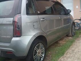 Fiat Idea 2012