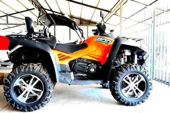 Gamma Mountaineer 800