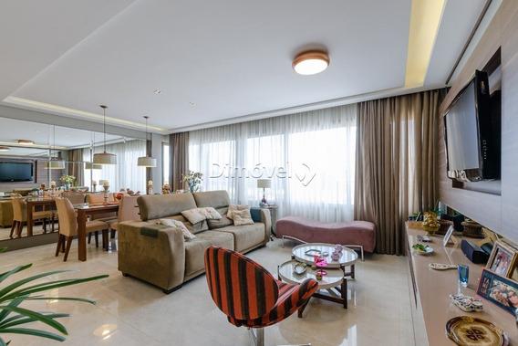 Apartamento - Ipanema - Ref: 15988 - V-15988