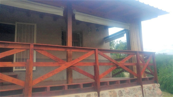 Se Vende Hermosa Casa En Villa Carlos Paz