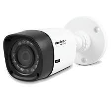 Câmera Full Hd Intelbras Hdcvi 1220 B G4, Infravermelho G4