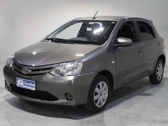 Toyota Etios Xs 1.5 16v Flex, Imperdível!!!, Ixr1098