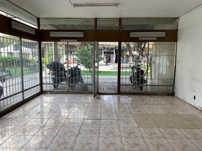 Local Comercial En Arriendo En Providencia