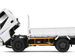 Jmc. N601 * N900 Camiones Carga 4000kg 0km En Cuotas Jc.