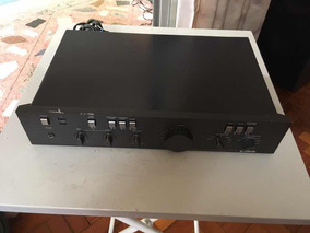 Pré Amplificador Gradiente Model Pll Exotech.