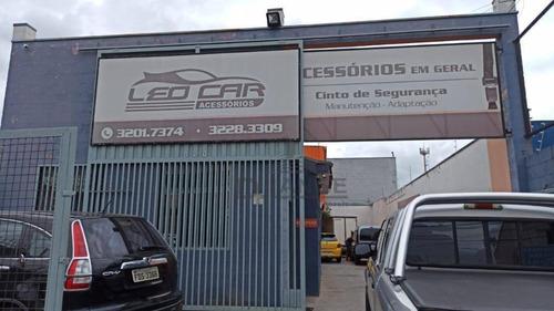Imagem 1 de 7 de Casa Com 2 Dormitórios À Venda, 137 M² Por R$ 570.000,00 - Jardim Paulicéia - Campinas/sp - Ca14861