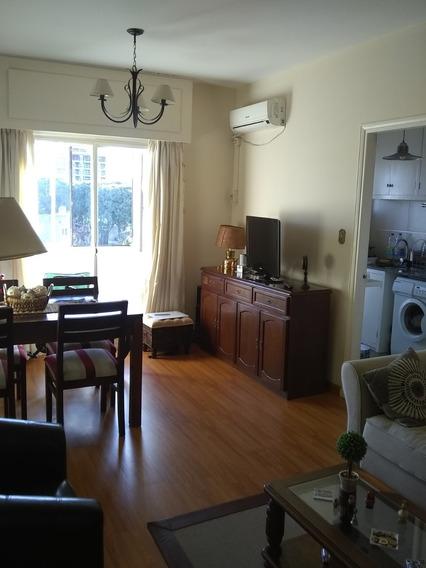 Dueño Vende Excelente Apartamento De 1 Dorm Prox Pza. Varela