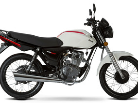 Zanella Rx 150 Z7 Base Rbk Motos