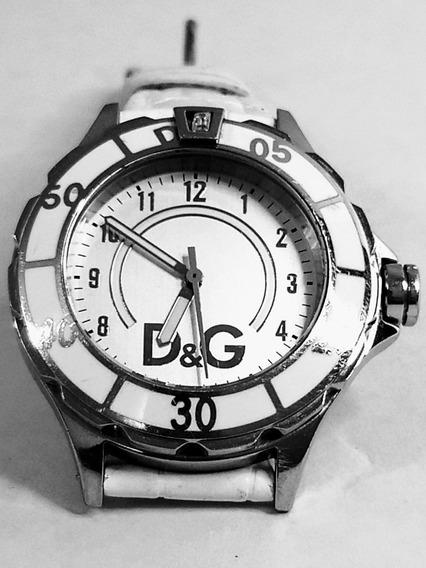 Relógio Feminino Casual Analógico D&g Dolce &gabanna