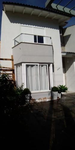 Casa Em Hípica Com 3 Dormitórios - Mi269453