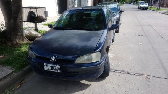 Peugeot 106 1.4 Vitamina
